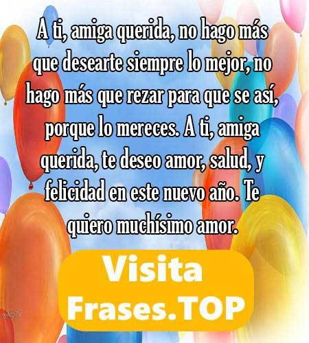 Frases Y Mensajes De Feliz Cumpleaños Para Una Amiga O Amigo