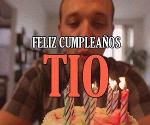 feliz cumpleaños tio