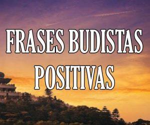 Frases Budistas Positivas