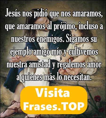 Frases Cristianas De Dios De Amor Animo Y Aliento Para Reflexionar