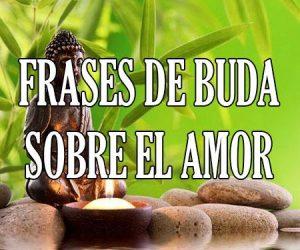 Frases de Buda Sobre el Amor