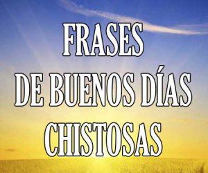 Mensajes y Frases De Buenos Dias Chistosas y Graciosas