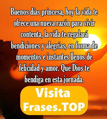 Mensajes De Buenos Días Mi Amor Enamorar Novia Mi Vida