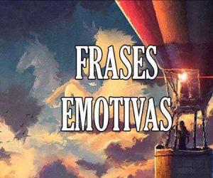 frases emotivas