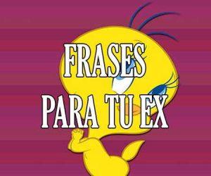 Frases para tu Ex