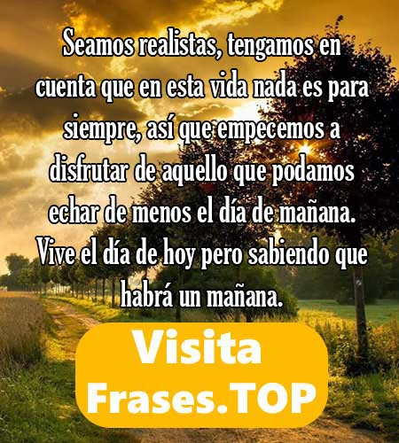 @frasestop frases realistas