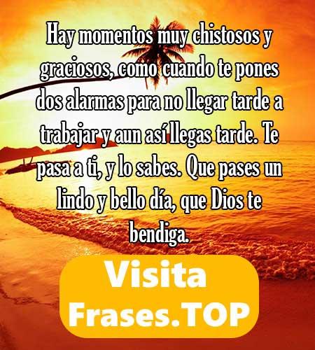 Mensajes Y Frases De Buenos Dias Graciosas Y Chistosas Top 2018