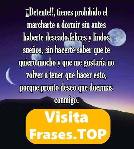 @frasestop top mensajes de buenas noches