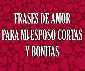 Mensajes Y Frases De Amor Para Esposo O Marido Cortas