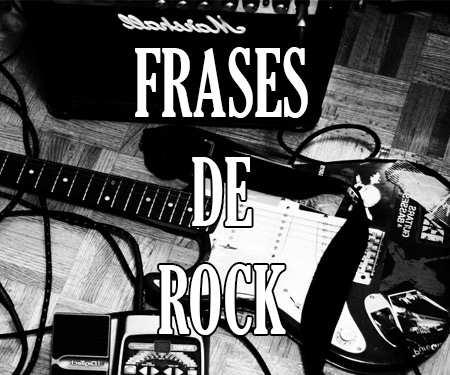 Las Mejores Frases De Canciones De Rock Nacional Inglés Y Amor