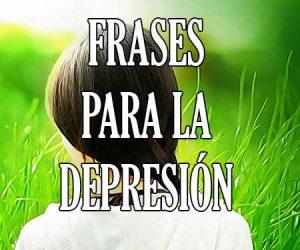 frases de depresion
