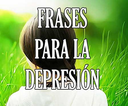 Mensajes Y Frases Depresivas Y De Depresión Frasestop