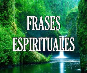 frases espirituales