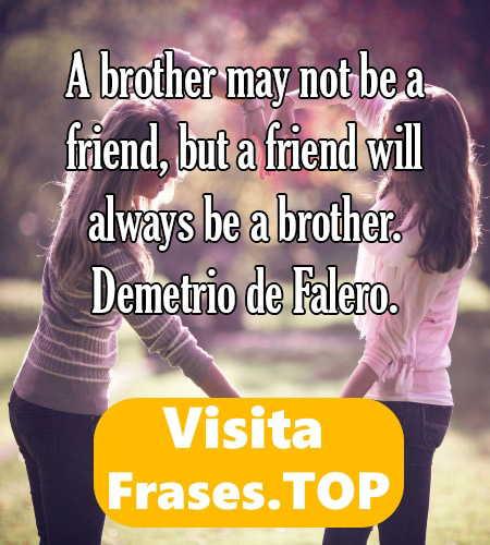 Frases De Amistad En Ingles Para Las Mejores Amigas Y Amigos