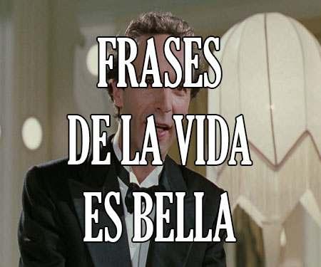 Mensajes Y Frases De La Vida Es Bella Para Reflexionar Y Facebook