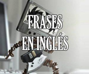 frases ingles destacada