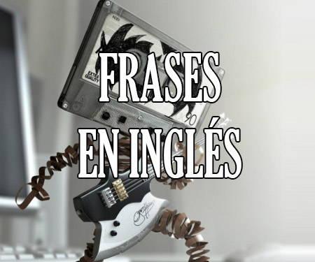 Frases En Ingles Bonitas Cortas Traducidas De Amor Y De