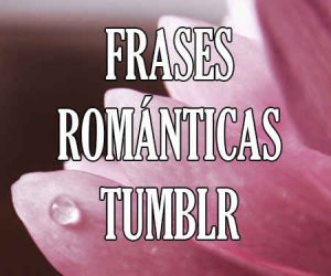 frases romanticas tumblr