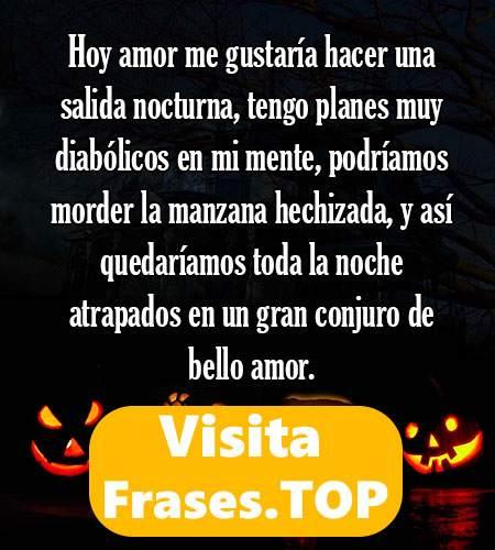 @frasestop mensajes de halloween
