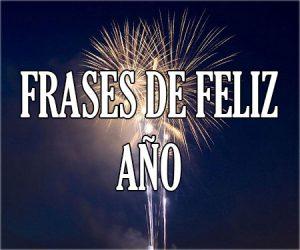 Feliz Año Nuevo 2022 Fin De Año 2021 Frases Mensajes