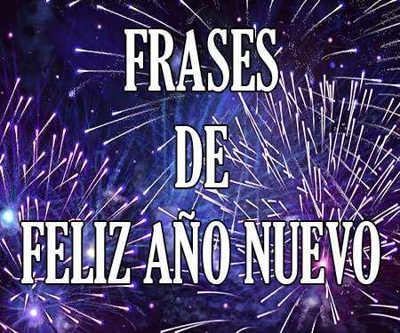 Feliz Año Nuevo 2020 Fin De Año 2019 Frases Mensajes