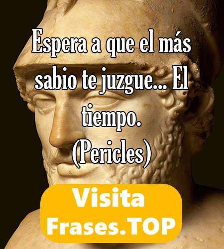 frase griega filosofica