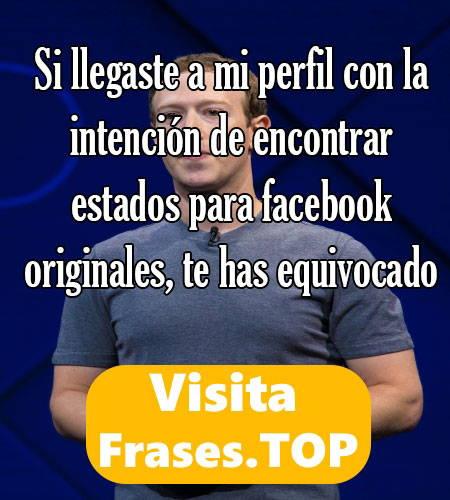 Estados Y Frases Para Facebook Bonitas Cortas E