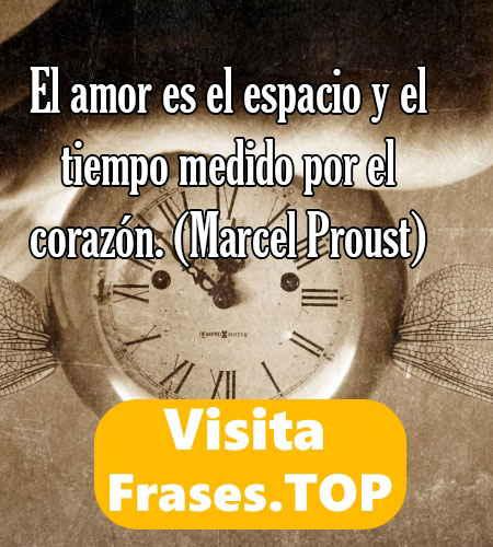 Frases De Tiempo El Que Pasa De Amor Y Perder El Tiempo