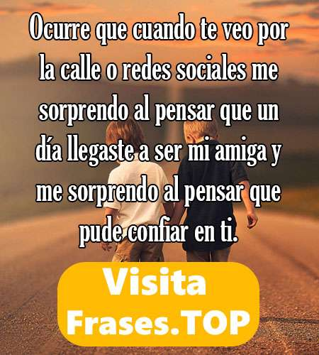 Frases Indirectas De Amor Para Amigas Whatsapp Facebook