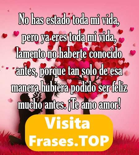 Mensajes Y Frases De Amor Para Mi Esposa Cortas Y Bonitas