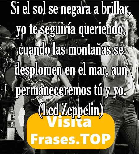 Las Mejores Frases De Canciones De Rock Nacional Ingles Y Amor