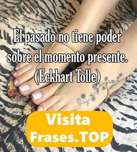 palabras y frases para tatuarse en el pie