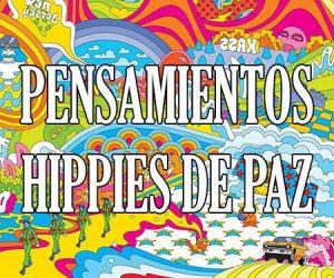 Pensamientos Hippies de Paz
