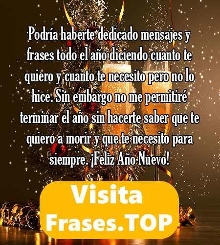 Feliz Año Nuevo 2020 Fin De Año 2020 Frases Mensajes