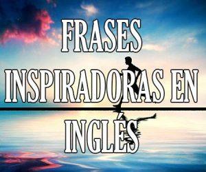 Frases en Inglés de Superación
