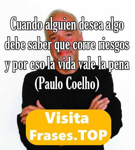 Frases De Paulo Coelho Sobre El Amor Y La Vida Act 2018