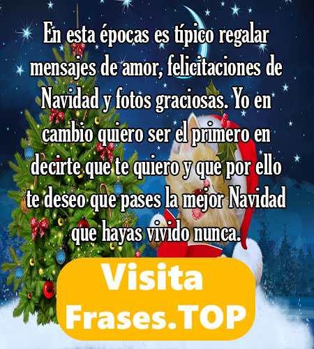 Frases Para Felecitar La Navidad.Feliz Navidad 2019 Felicitaciones Frases Y Mensajes De