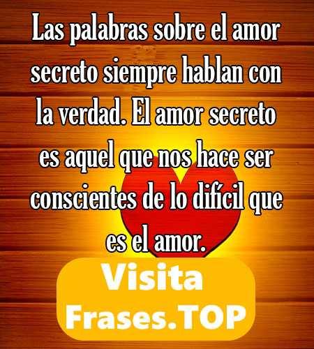 Frases De Amor Imposible Prohibido Y Secreto Cortas Para