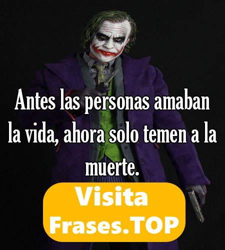 Frases Del Guason O Joker Tristes De Amor A Harley Quinn Imagenes