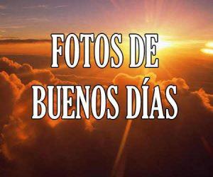 Fotos de Buenos Dias