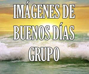 Imagenes de Buenos Dias