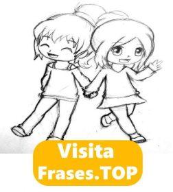 Imagenes De Amistad Bonitas Para Amigas Tarjetas Dibujos Fotos