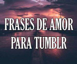 Frases Para Tumblr Cortas De Amor De La Vida Inglés Y