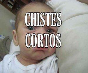Chistes Cortos