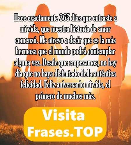 Mensajes Y Frases De Feliz Aniversario De Bodas Novio Novia