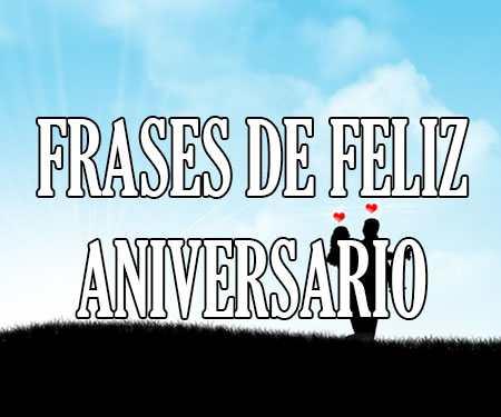Mensajes Y Frases De Feliz Aniversario De Bodas Novio