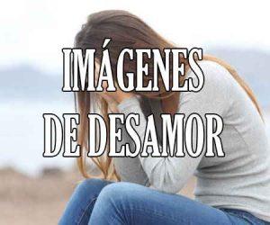 Imagenes de Desamor