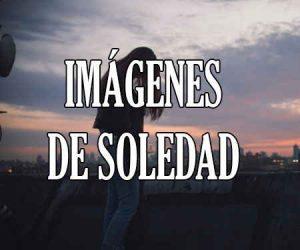 Imágenes de Soledad