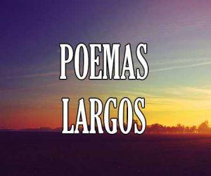 Poemas Largos