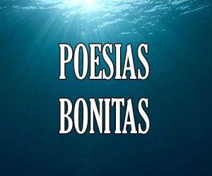 Poesías Bonitas